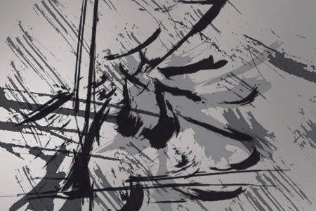 Скачать Naight Nareg Brushset Abstract