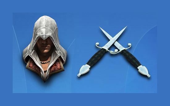 Скачать Assassins Creed II Icons