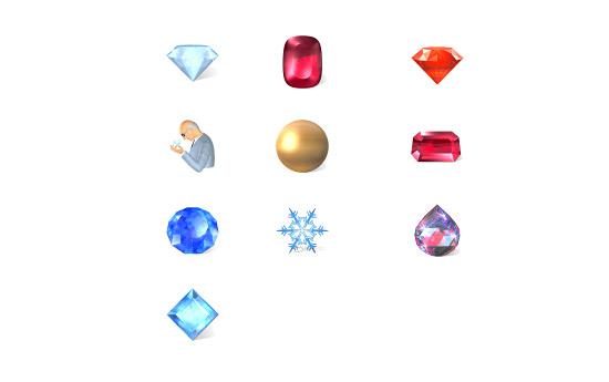 Скачать Jewelry Icons