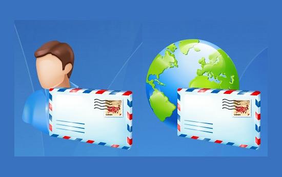 Скачать Plastic Mail Icons
