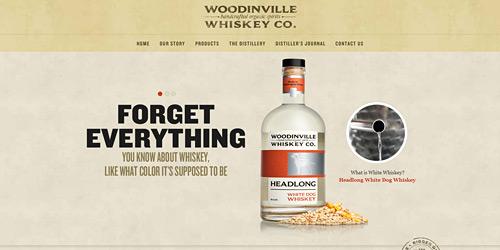 Перейти на Wood In Ville Whiskey Co