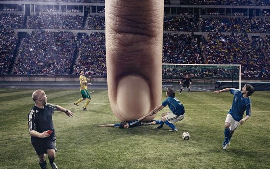 Перейти на Canal+: iPhone, Football
