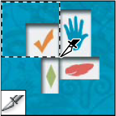 Инструменты в фотошопе, основные команды, термины и группы