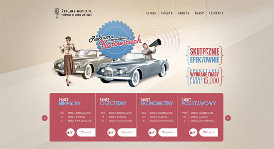 20 основных трендов в веб-дизайне в 2011 году по версии DesigNonstop