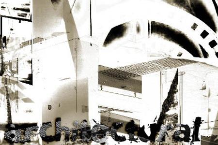 Скачать Architectural Grunge
