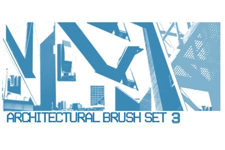 Скачать Architectural Brush Set 3