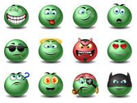 Скачать бесплатно 475+ отличных иконок разнообразной тематики