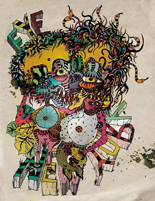 Sebastian Onufszak artworks