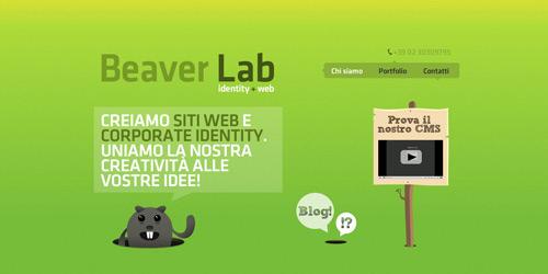 Перейти на Beaver Lab