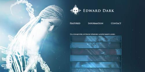 Перейти на Edward Dark