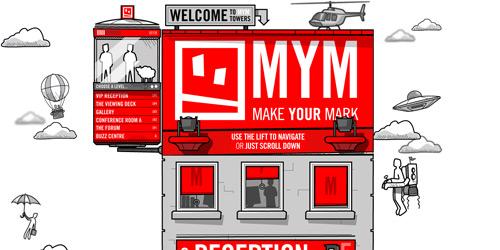 Перейти на Mym Creative