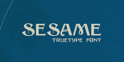 Скачать Sesame