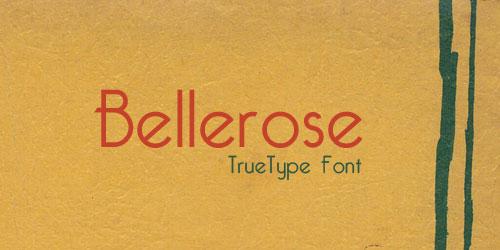 Скачать Bellerose