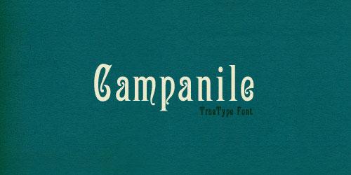 Скачать Campanile