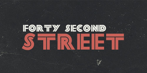 Скачать Forty Second Street