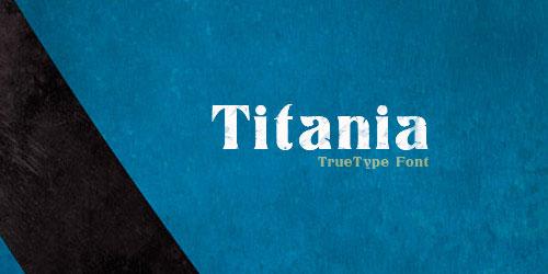 Скачать Titania
