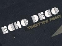 Скачать бесплатно 20 винтажных шрифтов для вашего дизайна