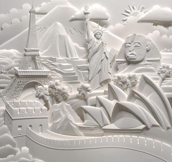Jeff Nishinaka artworks