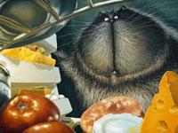 Самые оригинальные рисунки художников-любителей с сайта illustrators.ru