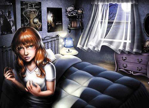 Tati Ferrigno artworks