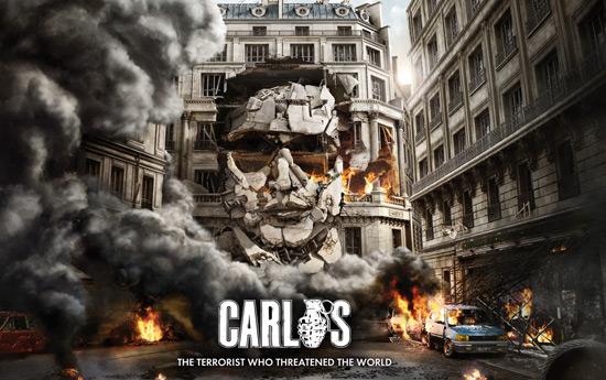 Перейти на Canal+: Carlos