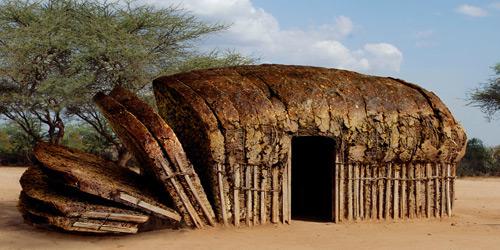 Перейти на African Bread Hut