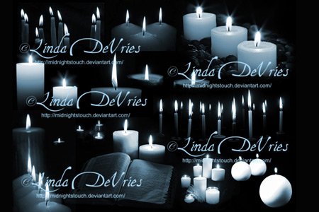 Скачать Candlelight II
