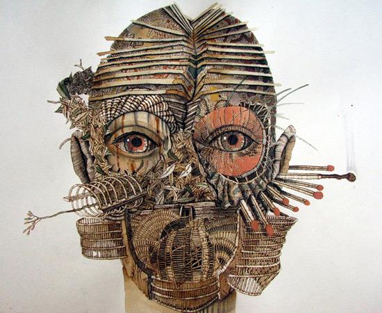 Scot Marr artworks