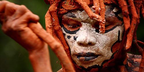 Перейти на Mambukal Mudpack Festival