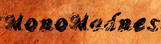 Monomadnessregular
