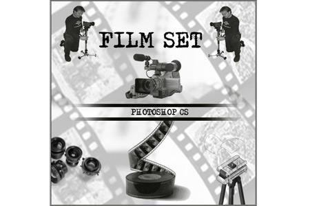 Скачать Film Set