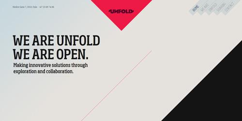 Перейти на Unfold