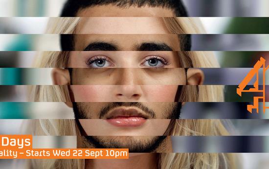 Перейти на Channel 4: Moktar / Sam