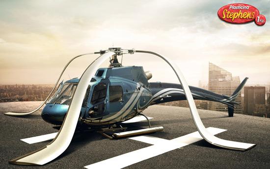 Перейти на Stephens: Helicopter