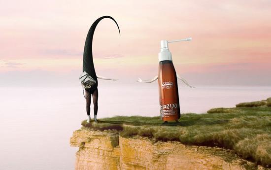 Перейти на Renaxil: Suicide Hair, Cliff
