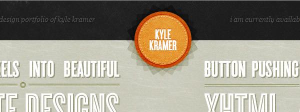 Перейти на Kylemkramer