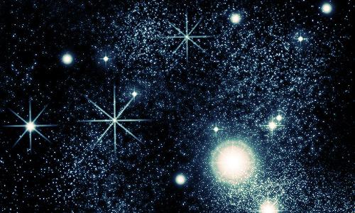 Скачать Stars Brushes