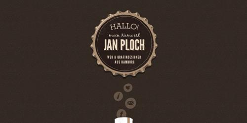 Перейти на Jan Ploch