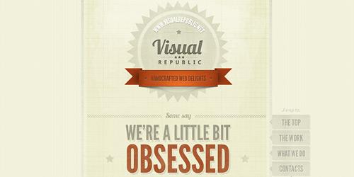 Перейти на Visual Republic