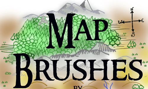 Скачать Map Symbols
