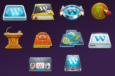 Скачать SoftFacade WordPress