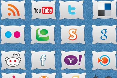 Скачать Pillow icons