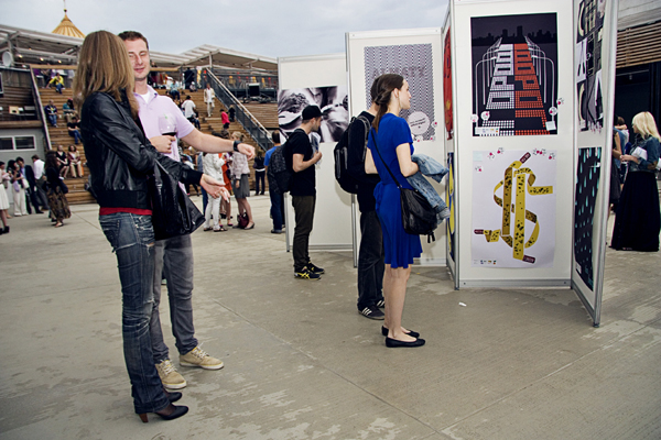 Итоги ежегодного студенческого конкурса дизайна Post it Awards 2011