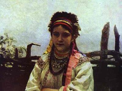Ilya Repin