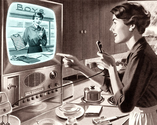 Перейти на America's Independent Light and Power Companies, 1960