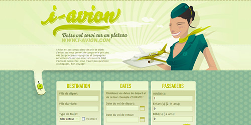 Перейти на I Avion