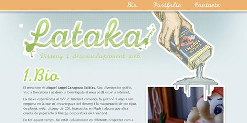 Перейти на Lataka