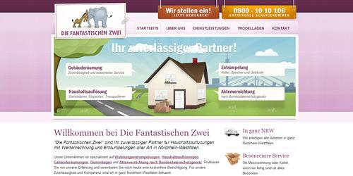 Перейти на Die Fantastischen Zwei