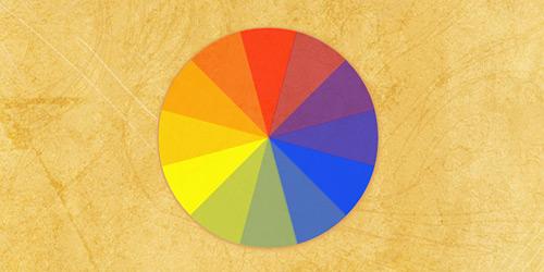 Посмотреть урокЦветовой круг