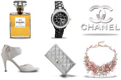 Скачать Chanel Icons